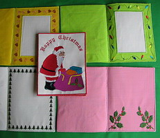 Inside of Greeting Cards