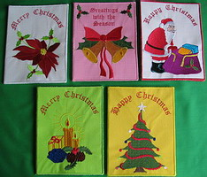 Greeting Cards Front