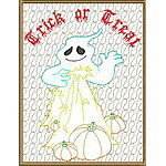 Trapunto Mixed Greeting Cards 03