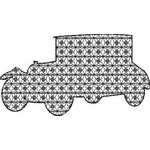 Basic Blackwork Transport 08