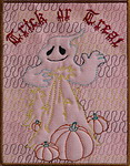 Trick or Treat Greeting Card 05