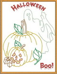Halloween Greeting Cards 02