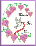Valentine Greeting Cards 02